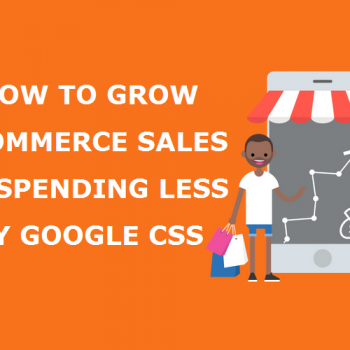 how to grow ecommerce sales