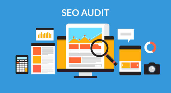SEO Audit 2020 Checklist - VFMSEO