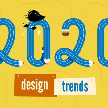 Web Designing Trends 2020 - VFMSEO