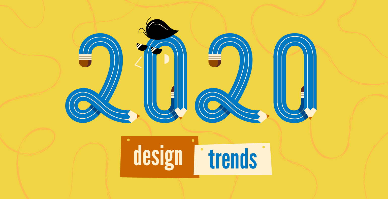 Web Designing Trends 2020 - VFMSEO