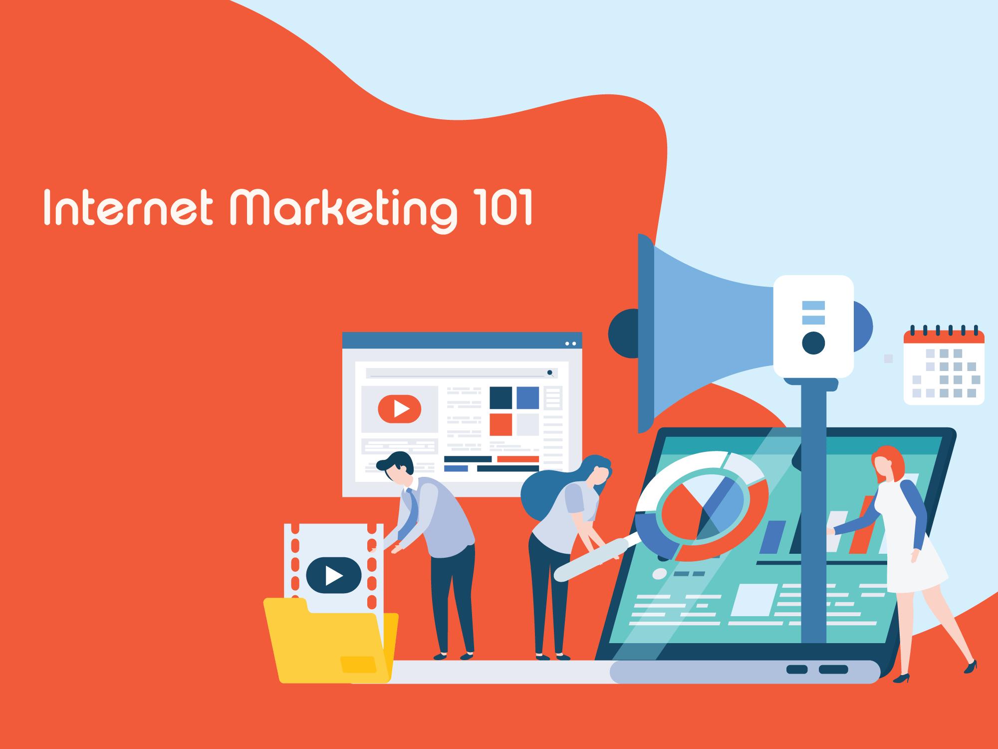 Marketing 101 - VFMSEO USA