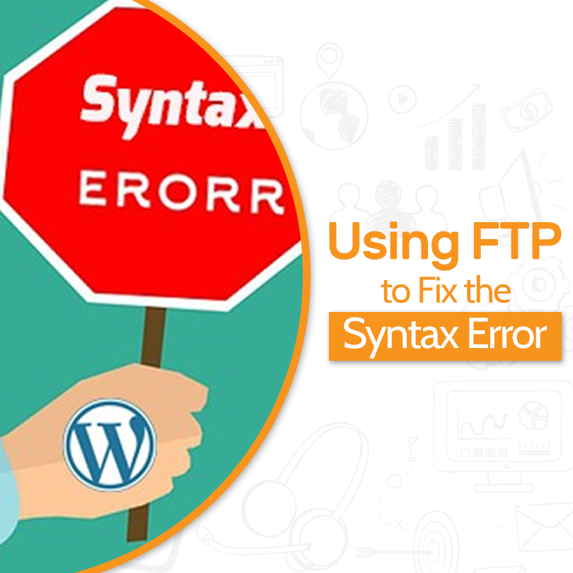 syntax error near unexpected token