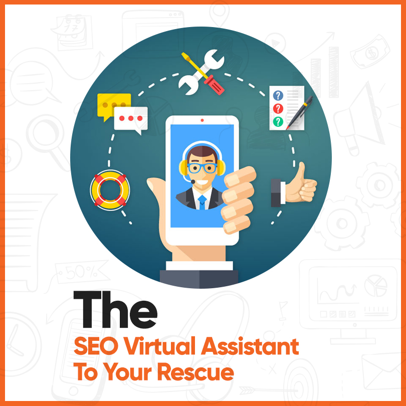 Virtual Assistant Seo