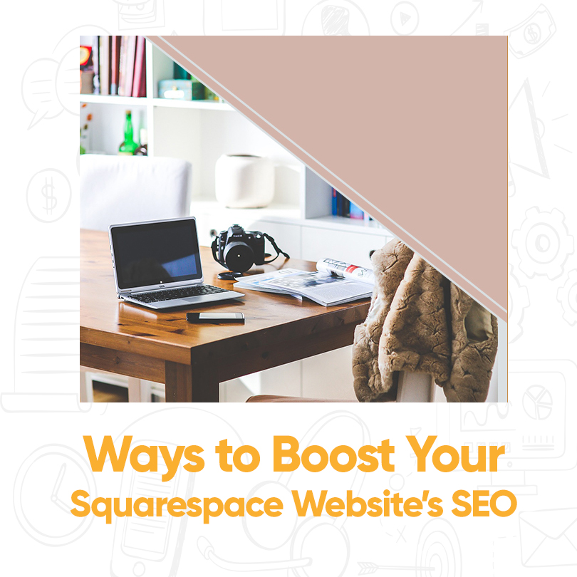 how to improve my seo on squarespace