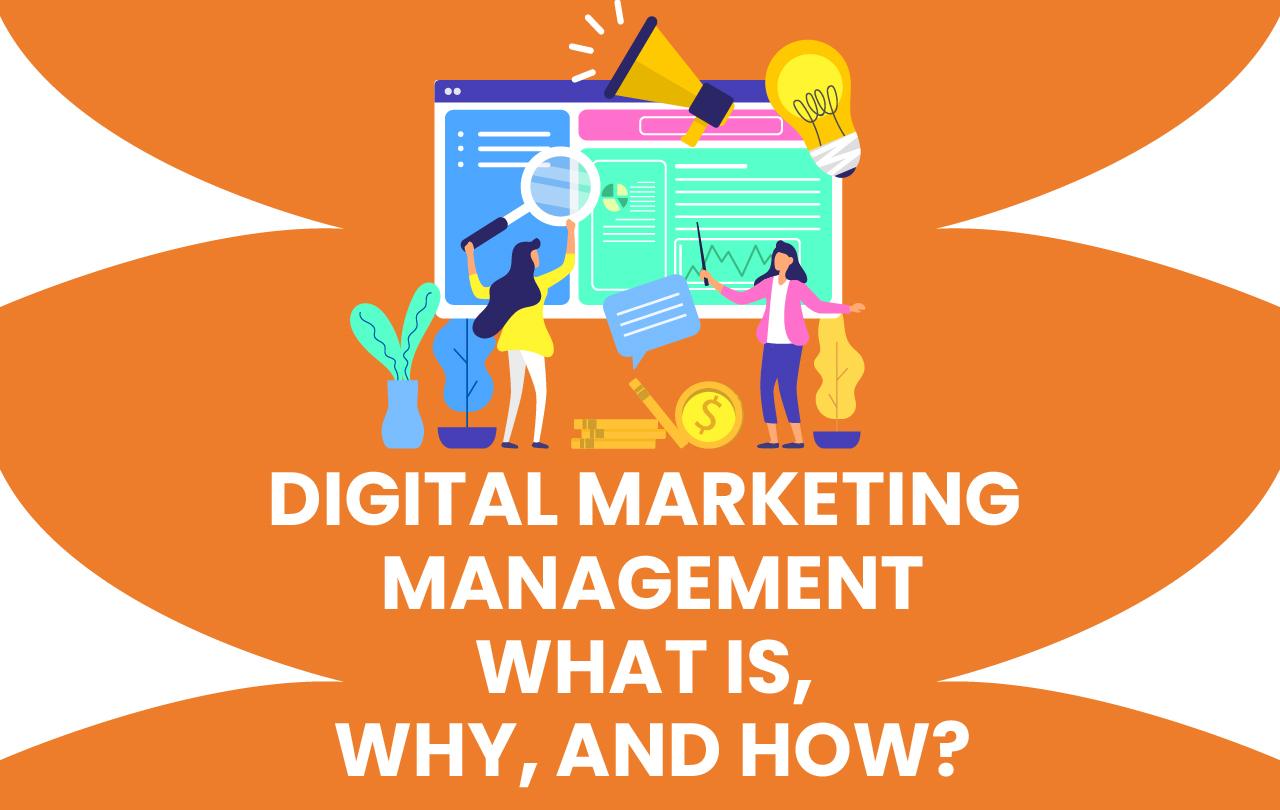 Digital Marketing Project Management