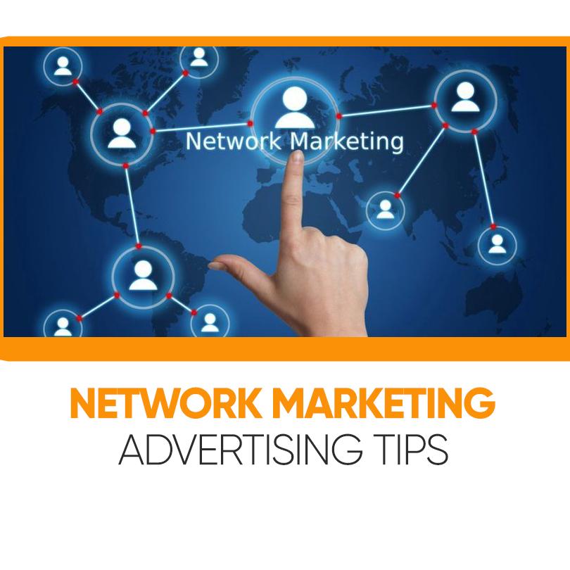 Free Advertising Network Marketing