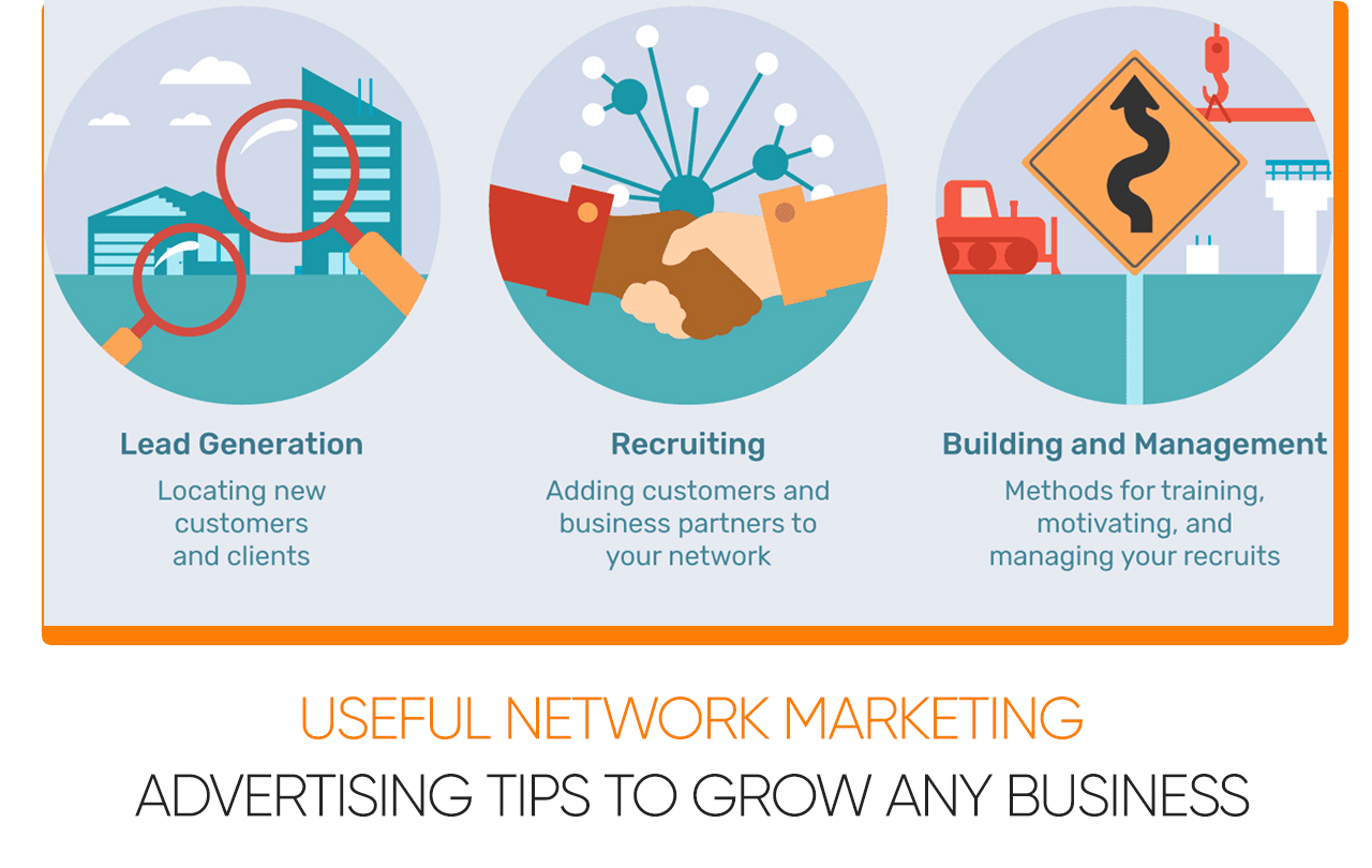 Free Network Marketing Advertising