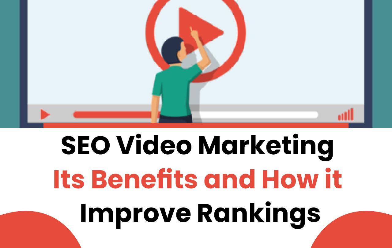 Video Marketing Services Seo