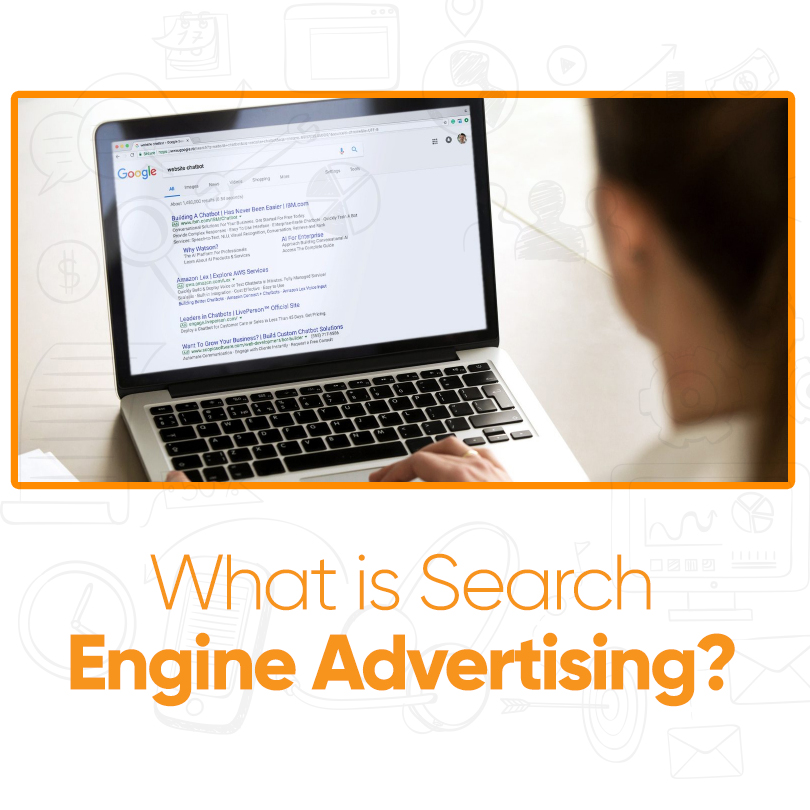 search engine optimization advertising