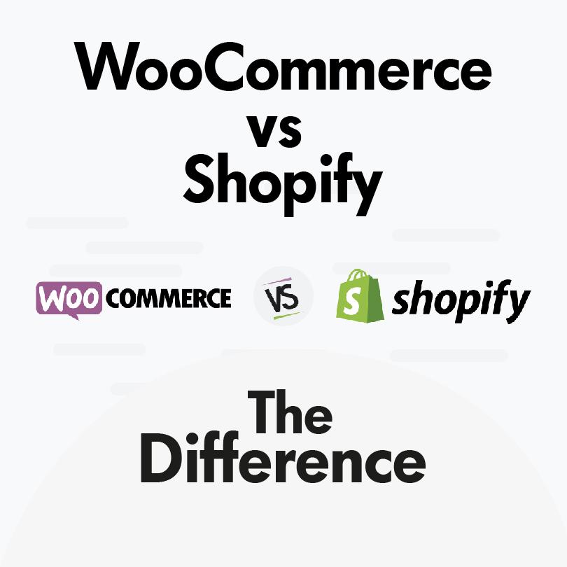Woocommerce Vs Shopify