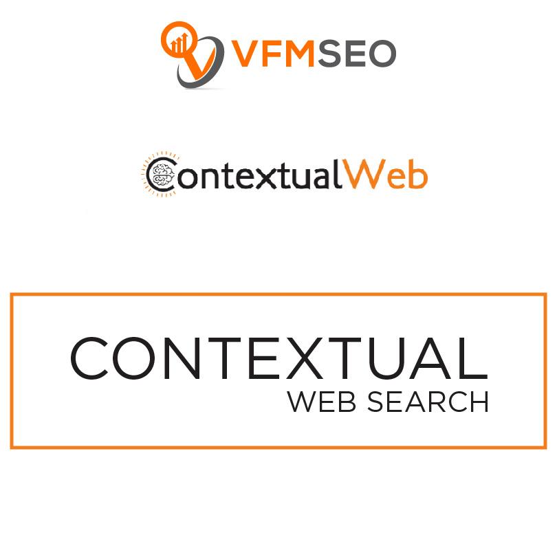 Contextual Web Search