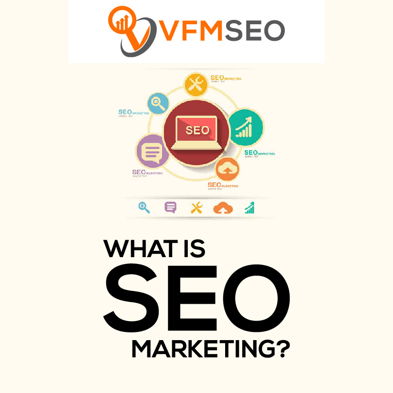 Marketing Seo Services