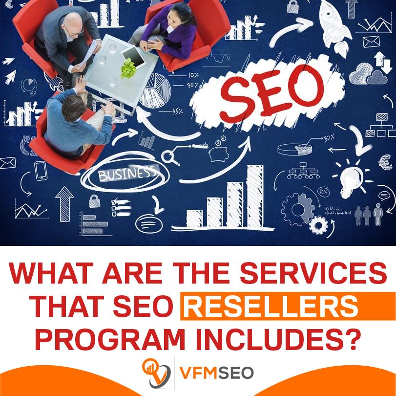 Seo White Label Reseller Program