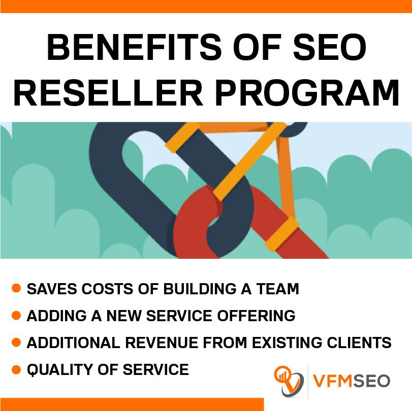 White Label Seo Reseller Program