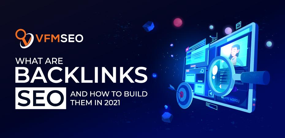 Backlinks Seo Strategy