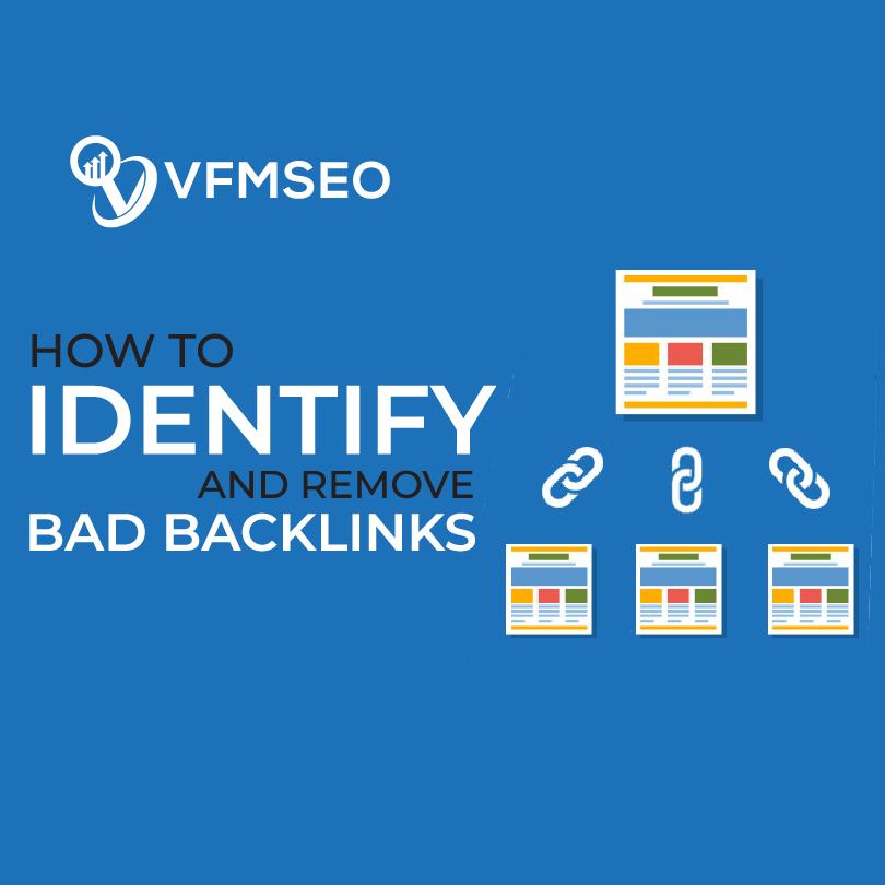 Bad Backlinks Checker