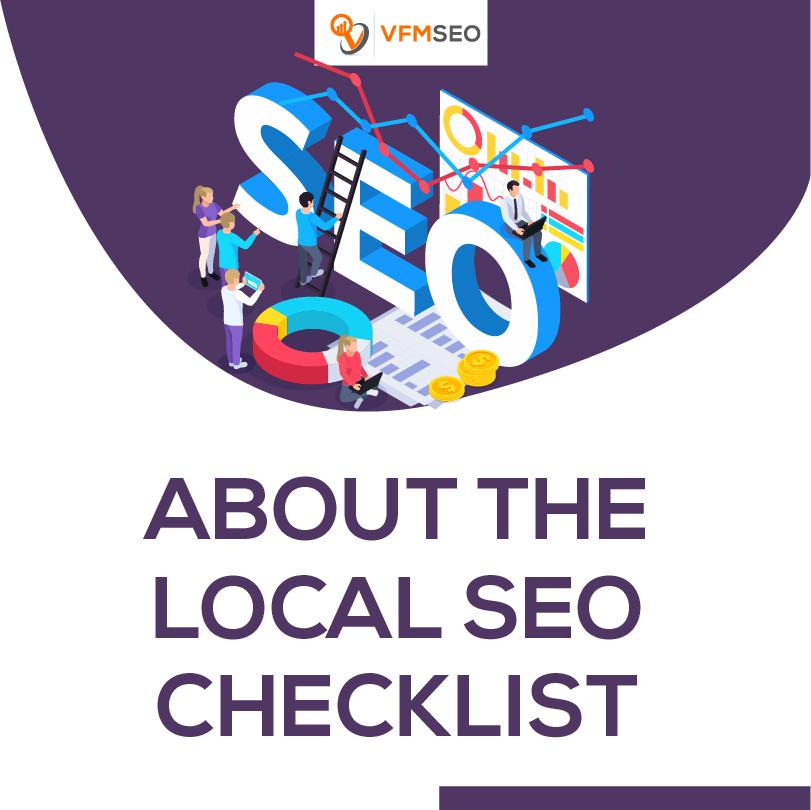 Local Seo Checklist 2021