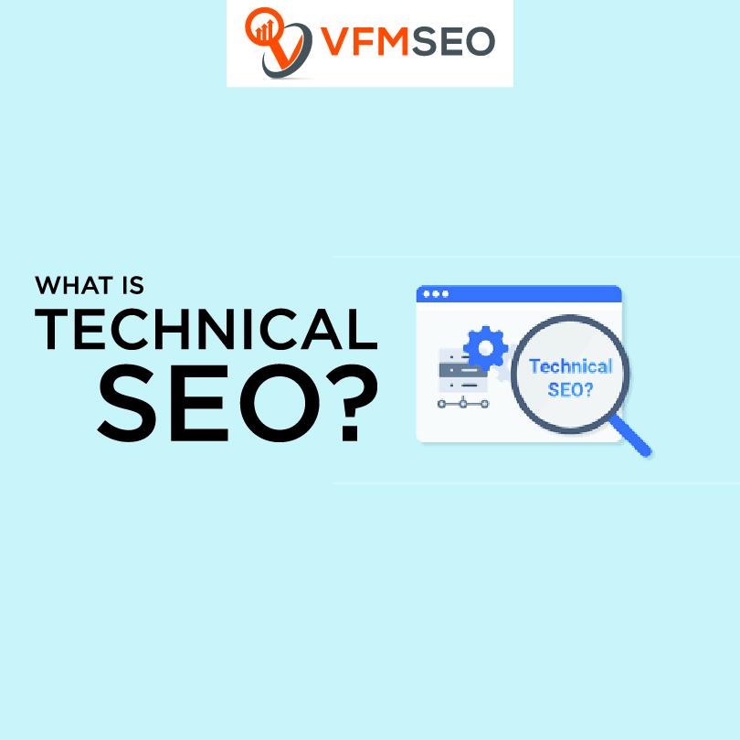 Technical Seo Agency