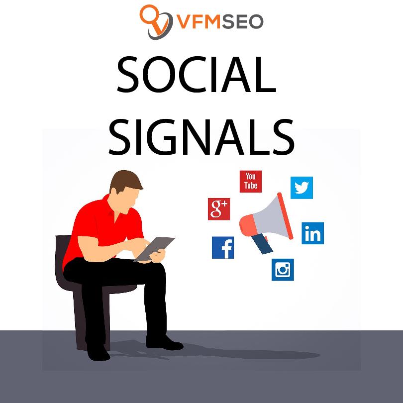 check social signals