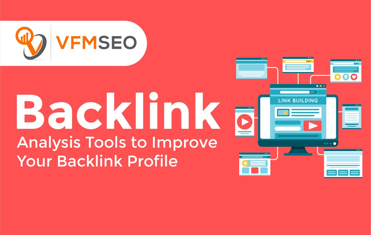 Backlink Analysis Tools