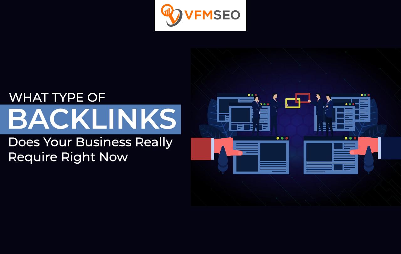 Best Types Of Backlinks For Seo