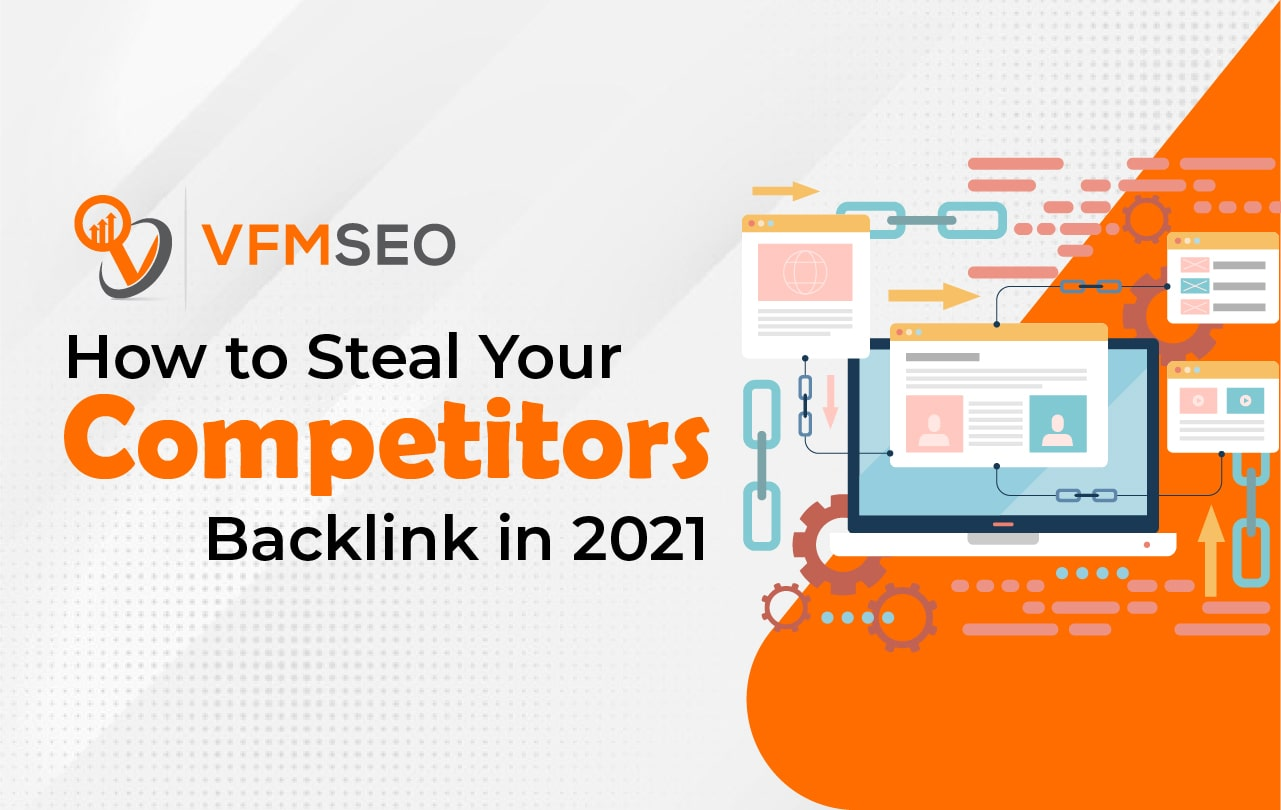 Competitor Backlink Analysis Tool
