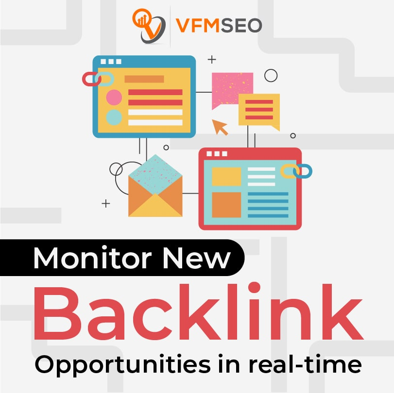 Google Competitor Backlink Analysis