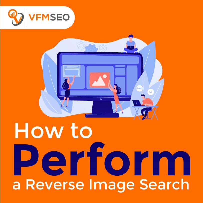 Reverse Image Search Backlinks