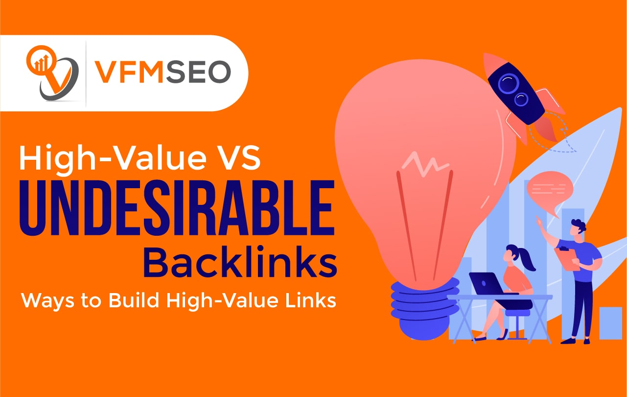 undesirable backlinks