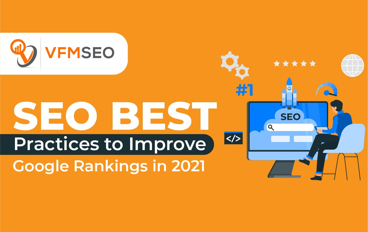 Best practices for SEO