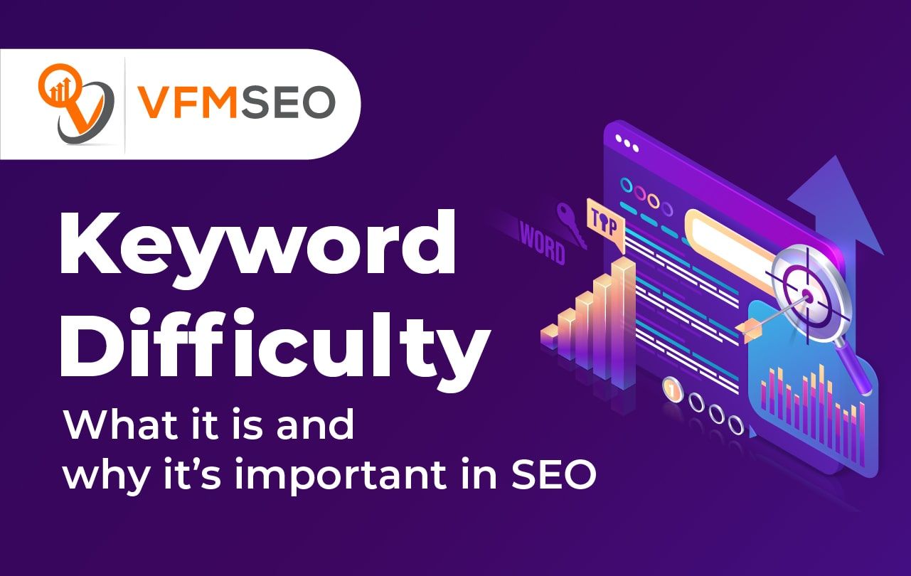 Free Keyword Difficulty Tool
