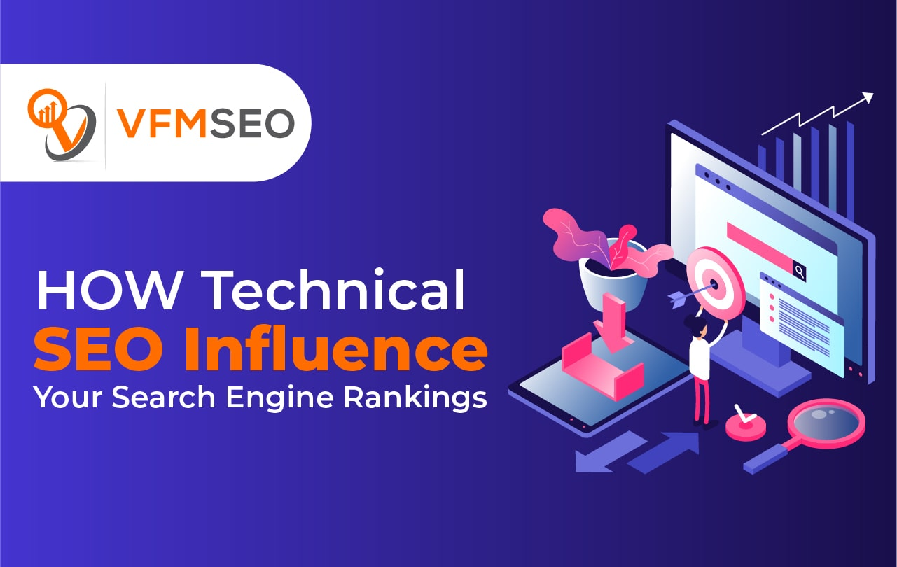 Technical Seo Agency