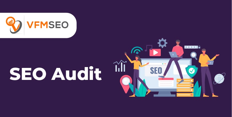 Seo Website Audit Checklist