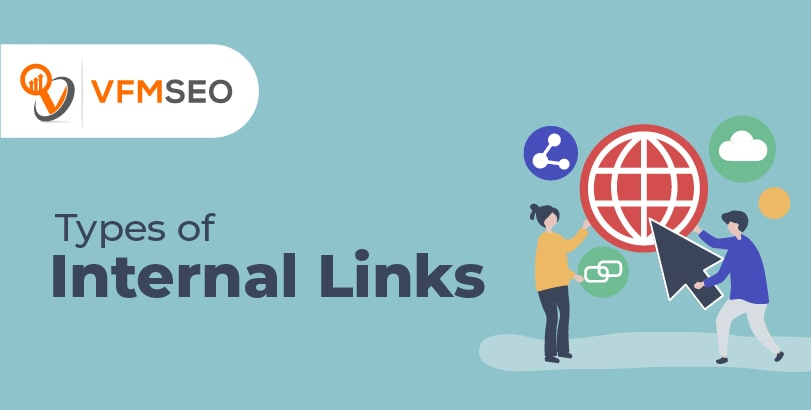 Link Analysis Internal Links