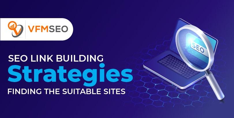 Seo Link Building Service