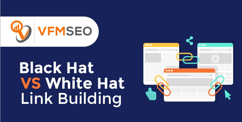 White Hat Link Building Company