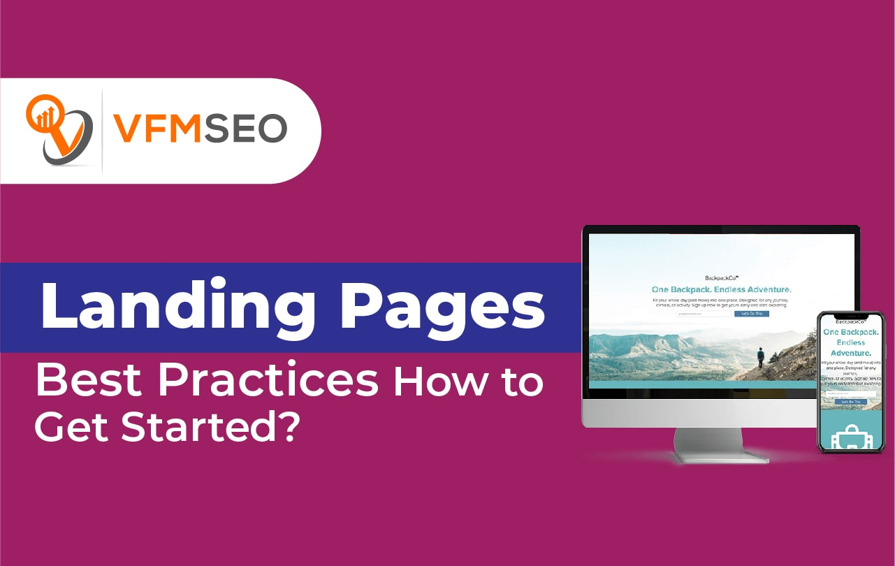 Free Landing Pages