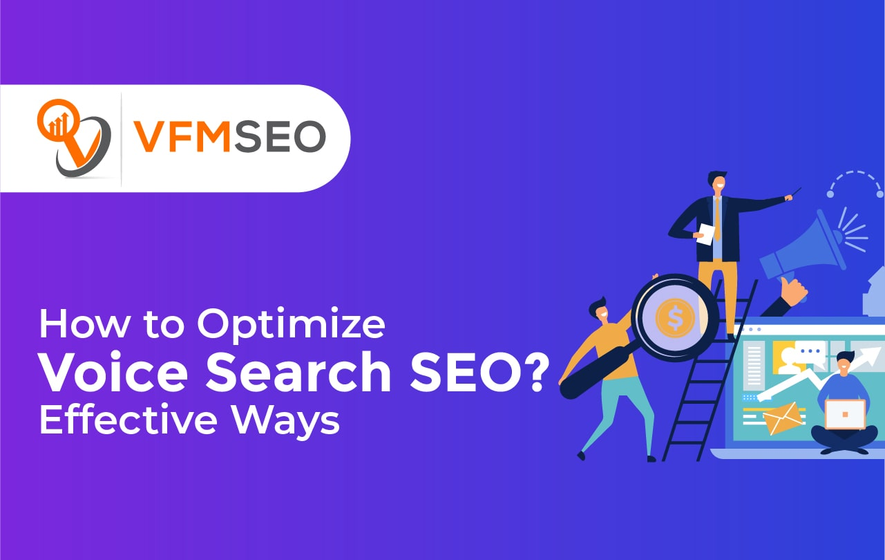 How To Improve Voice Search Seo