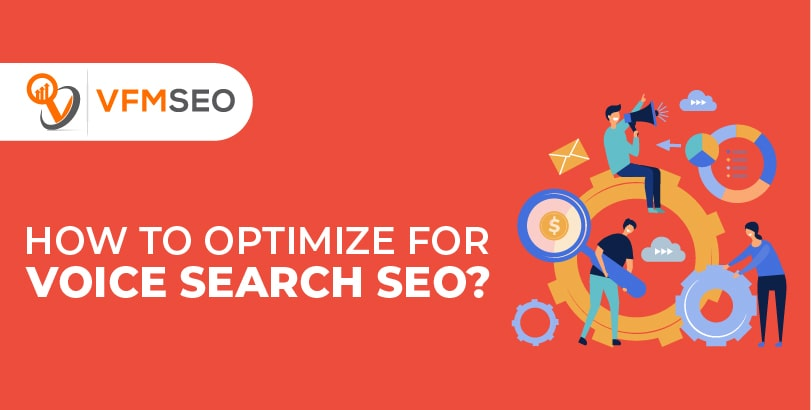 How To Use Voice Search For Seo